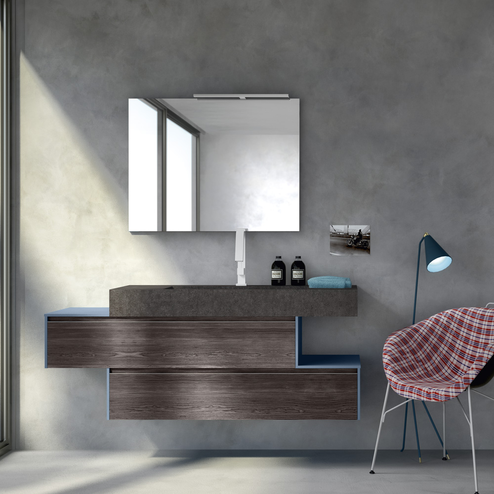 arredo bagno | hafro-geromin - Mobili Arredo Bagno Moderni
