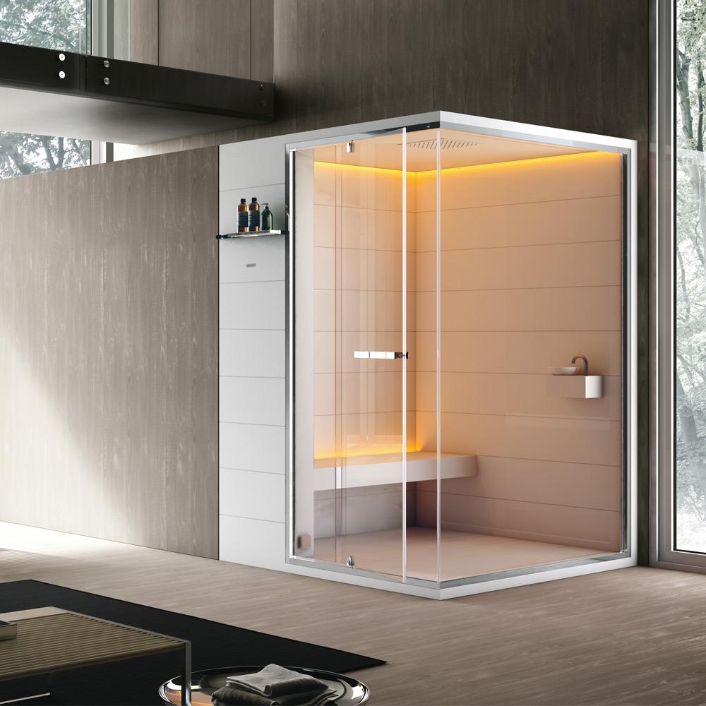 Ghibli hafro geromin - Effetti sauna e bagno turco ...