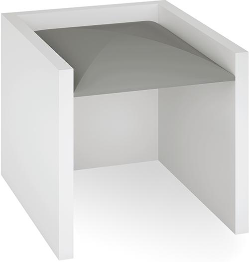 Soffitto volta a crociera ~ idee di design nella vostra casa