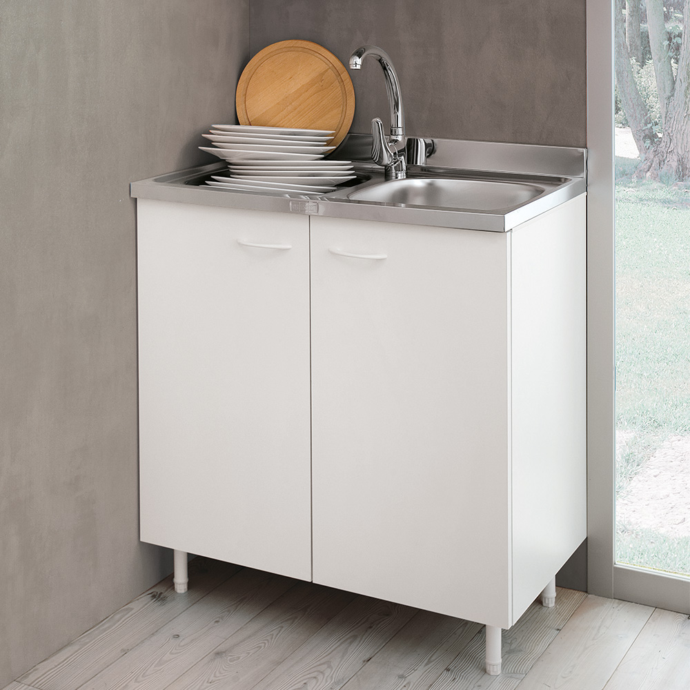 Mobili Con Lavello Per Cucina: Mobili da incasso per cucina in ...