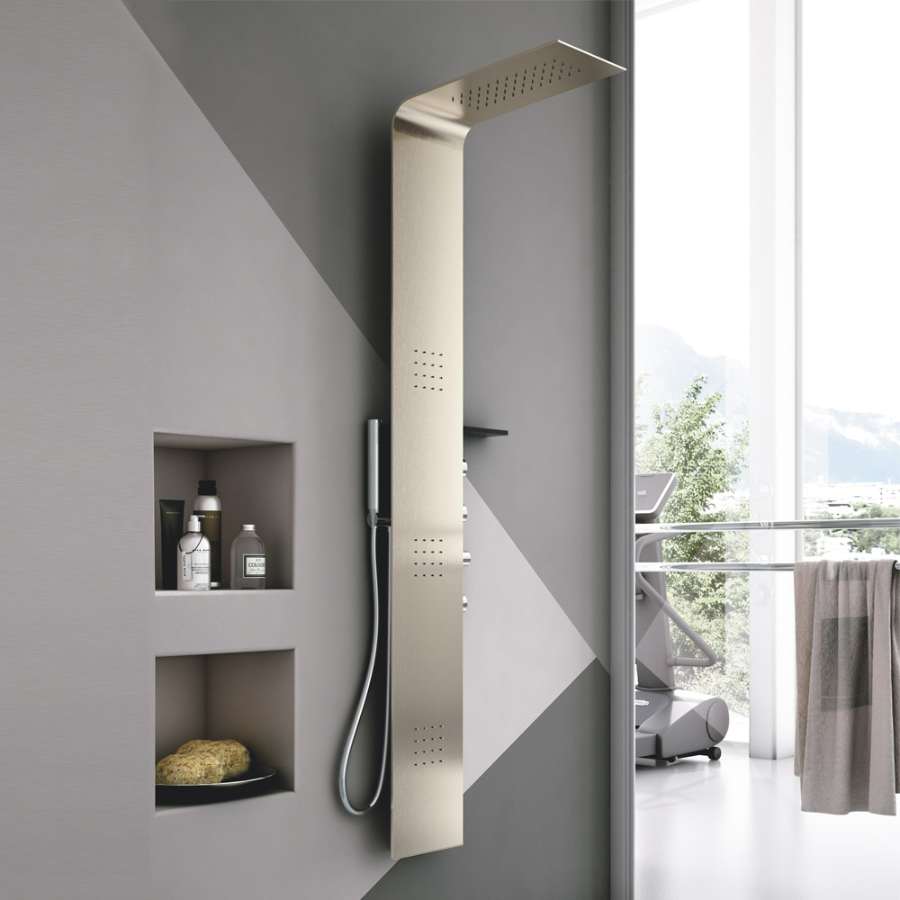 particolare-cabina-doccia-hafro-geromin-linea-lama-1