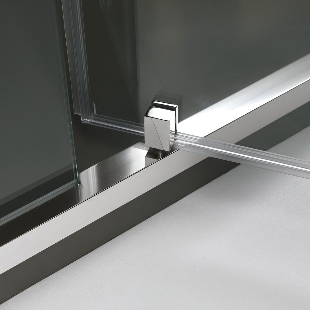 Apertura a bilico della porta