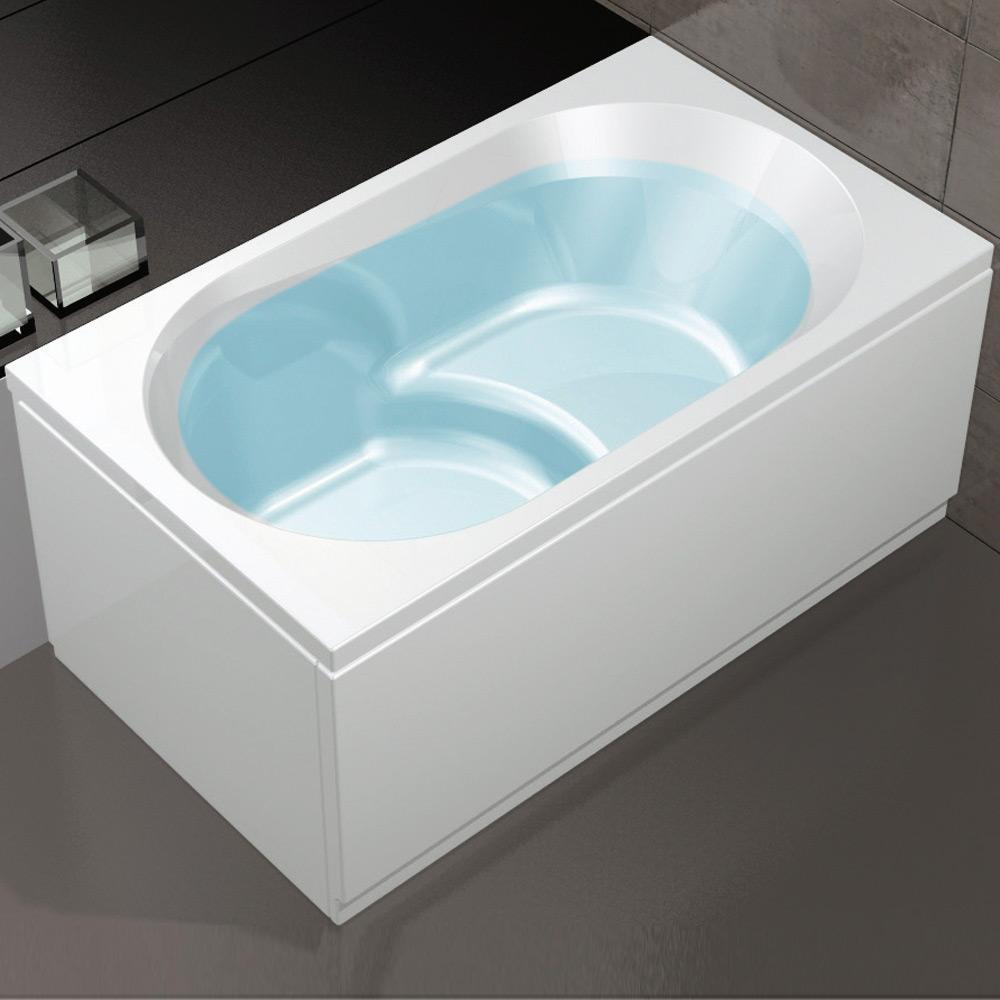 Nova hafro geromin - Vasca da bagno 100x70 ...