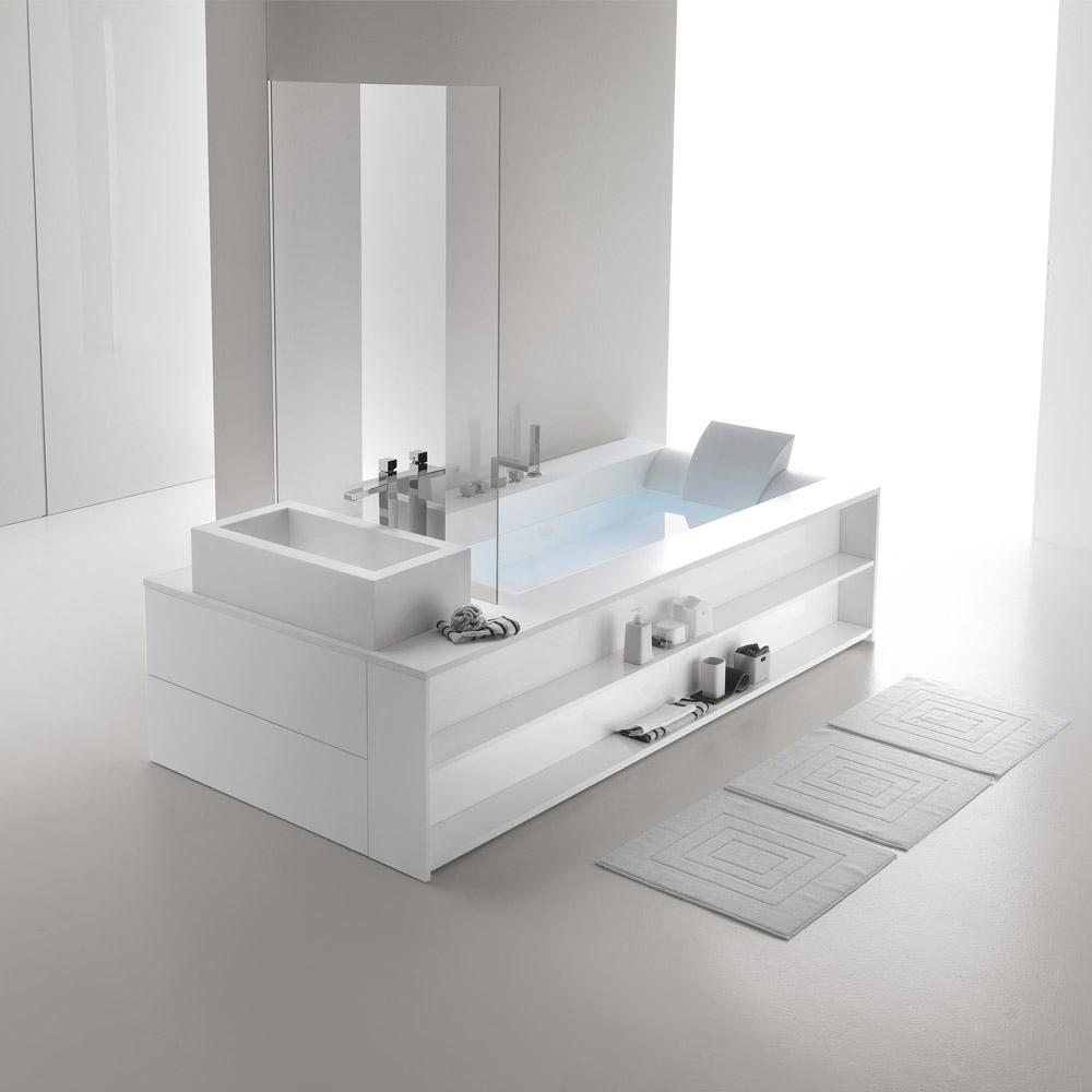 Sensual hafro geromin - Doccia o vasca da bagno ...