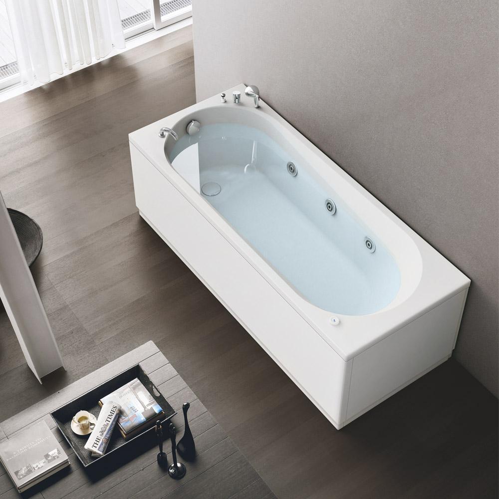 Latest with vasca da bagno piccola misure - Vasca da bagno piccola misure ...