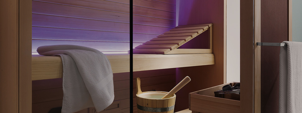 Sauna e bagno turco hafro geromin - Sauna e bagno turco ...