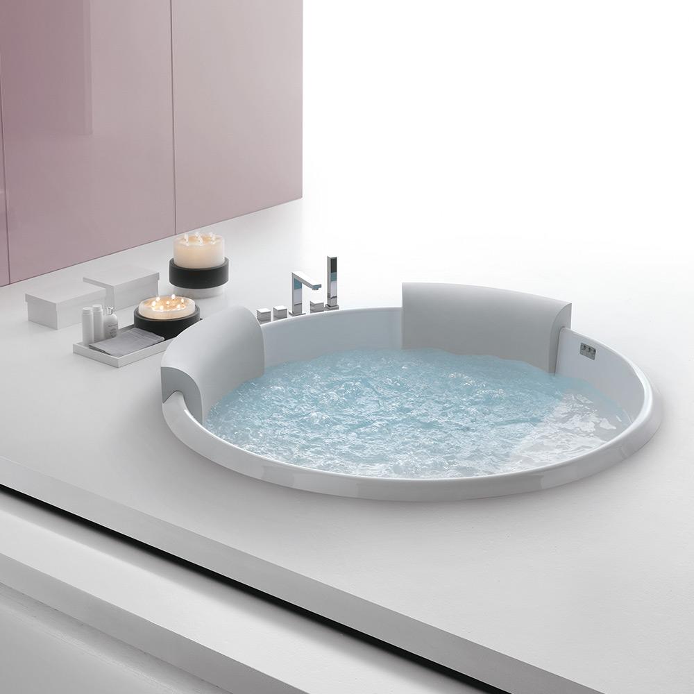 Hydromassage hafro geromin - Vasche da bagno ad incasso ...