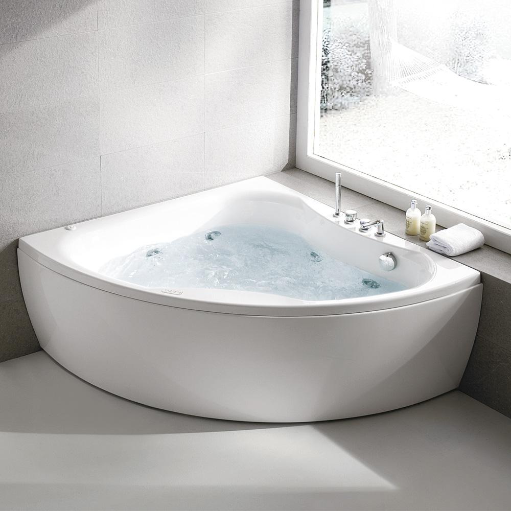 Vasche - Vasche da bagno ad incasso ...