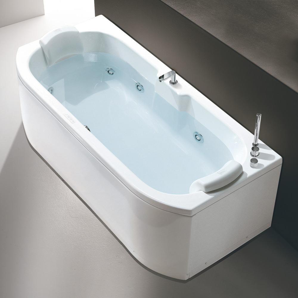 Duo hafro geromin for Cabine di grandi dimensioni con vasche idromassaggio