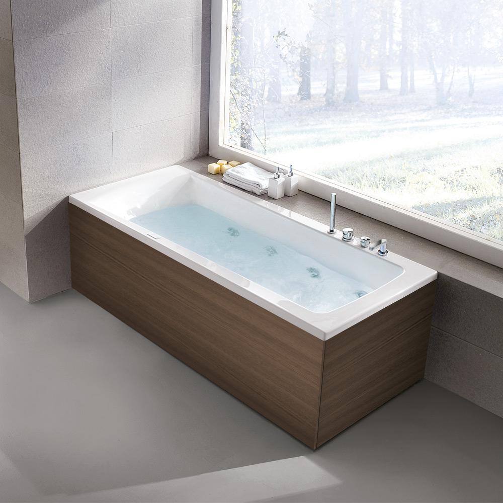 Eva hafro geromin - Vasche da bagno da sogno ...