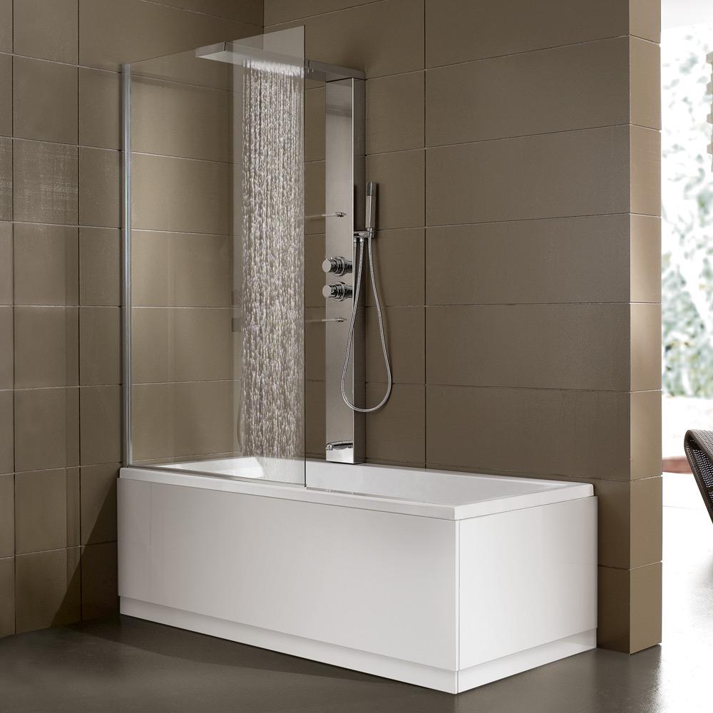 Vasca Da Bagno E Doccia Insieme: Combinati vasca da bagno con ...