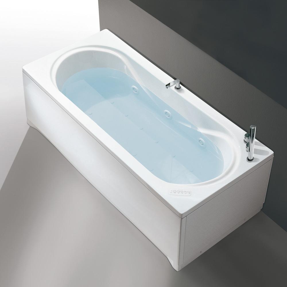 Idromassaggio hafro geromin - Vasche da bagno sovrapposte prezzi ...
