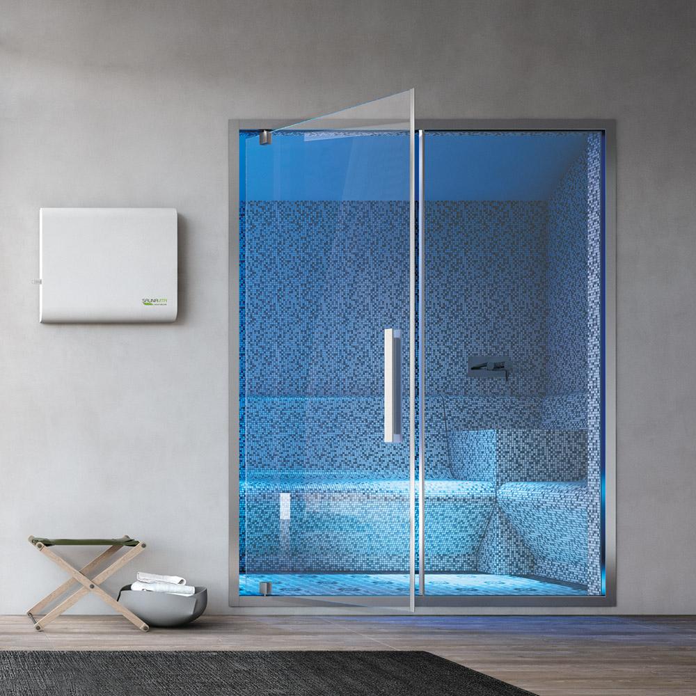 Sauna & Turkish Bath Vellmann Ltd