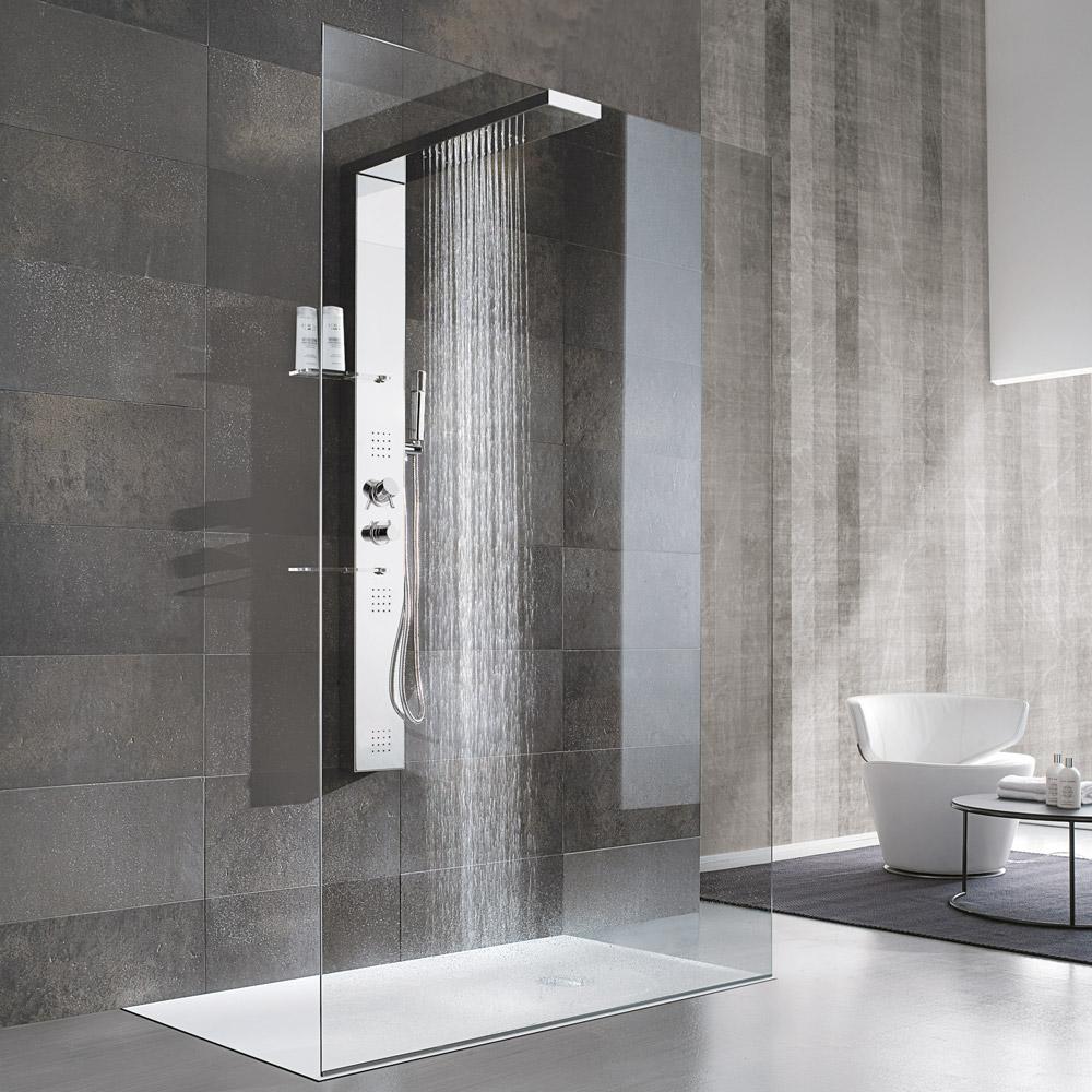 docce per bagni moderni ~ la scelta giusta per il design domestico - Bagni Moderni Con Box Doccia