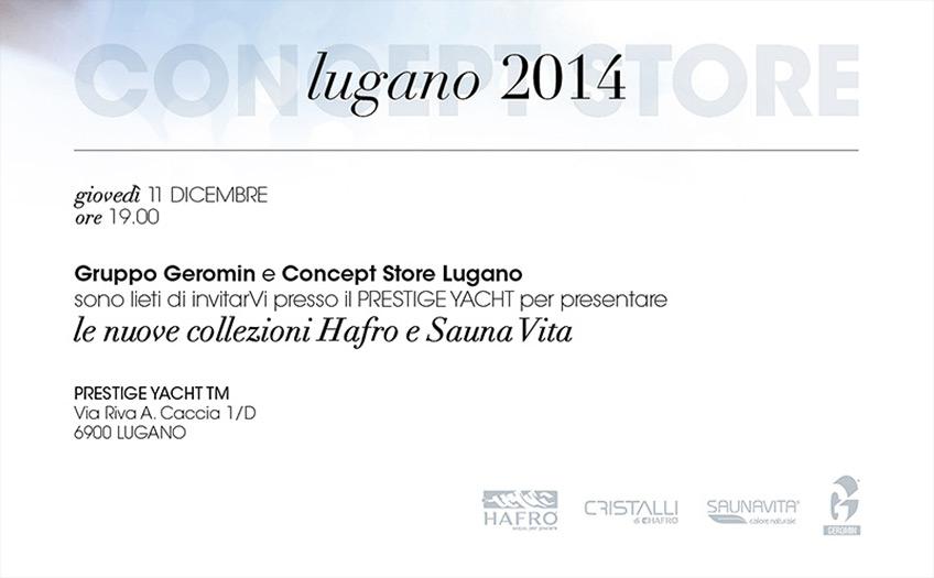 news Lugano 2014