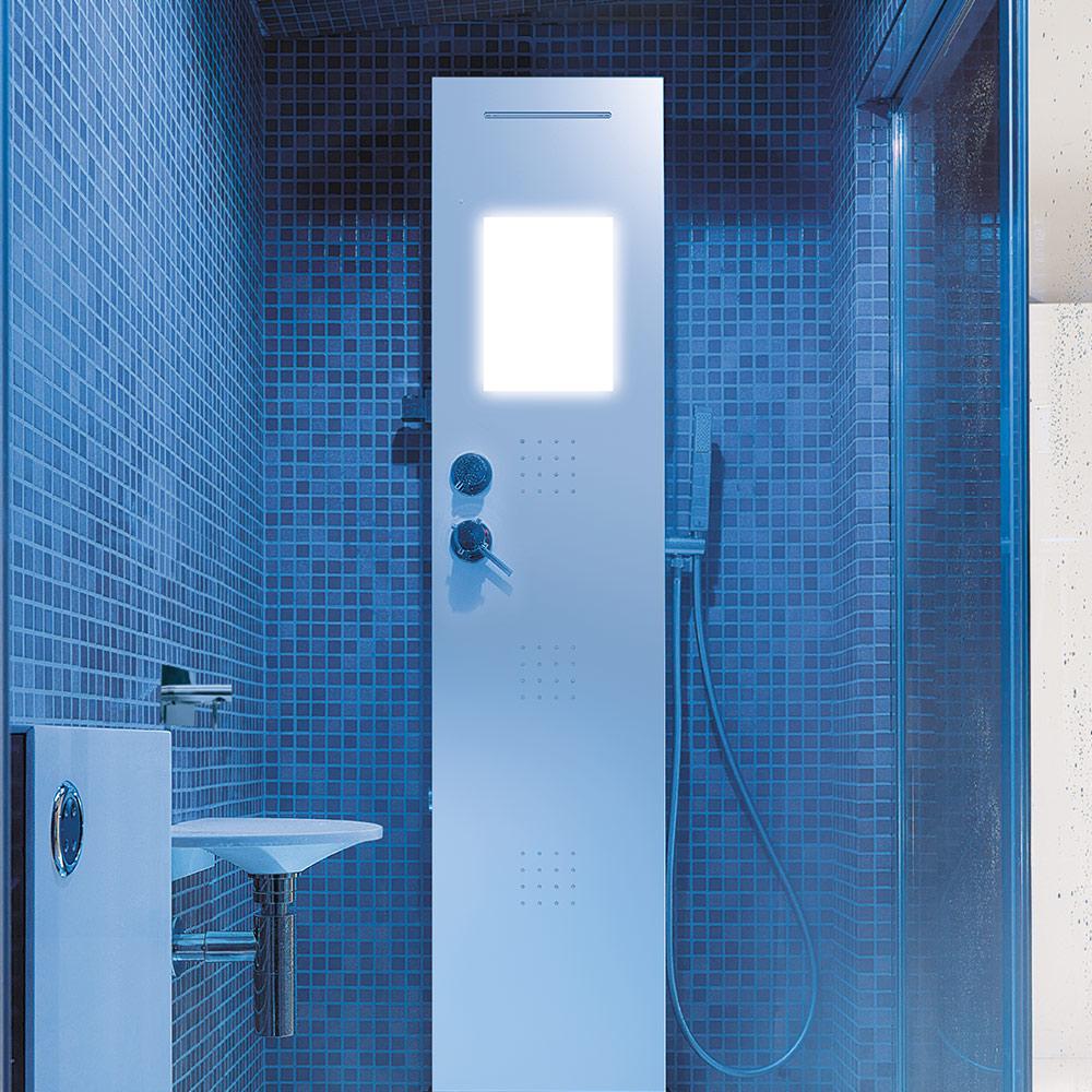 Rigenera 200 hafro geromin - Colonna doccia bagno turco prezzi ...