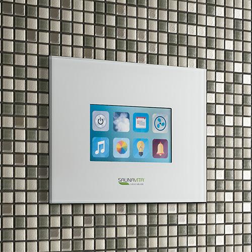 sauna-vita-bagno-turco-pro-touch-screen