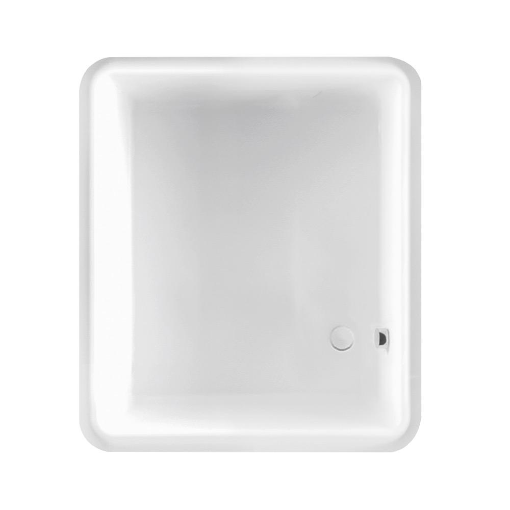 Differenza Tra En Suite E Bathroom: Vasche Ad Incasso
