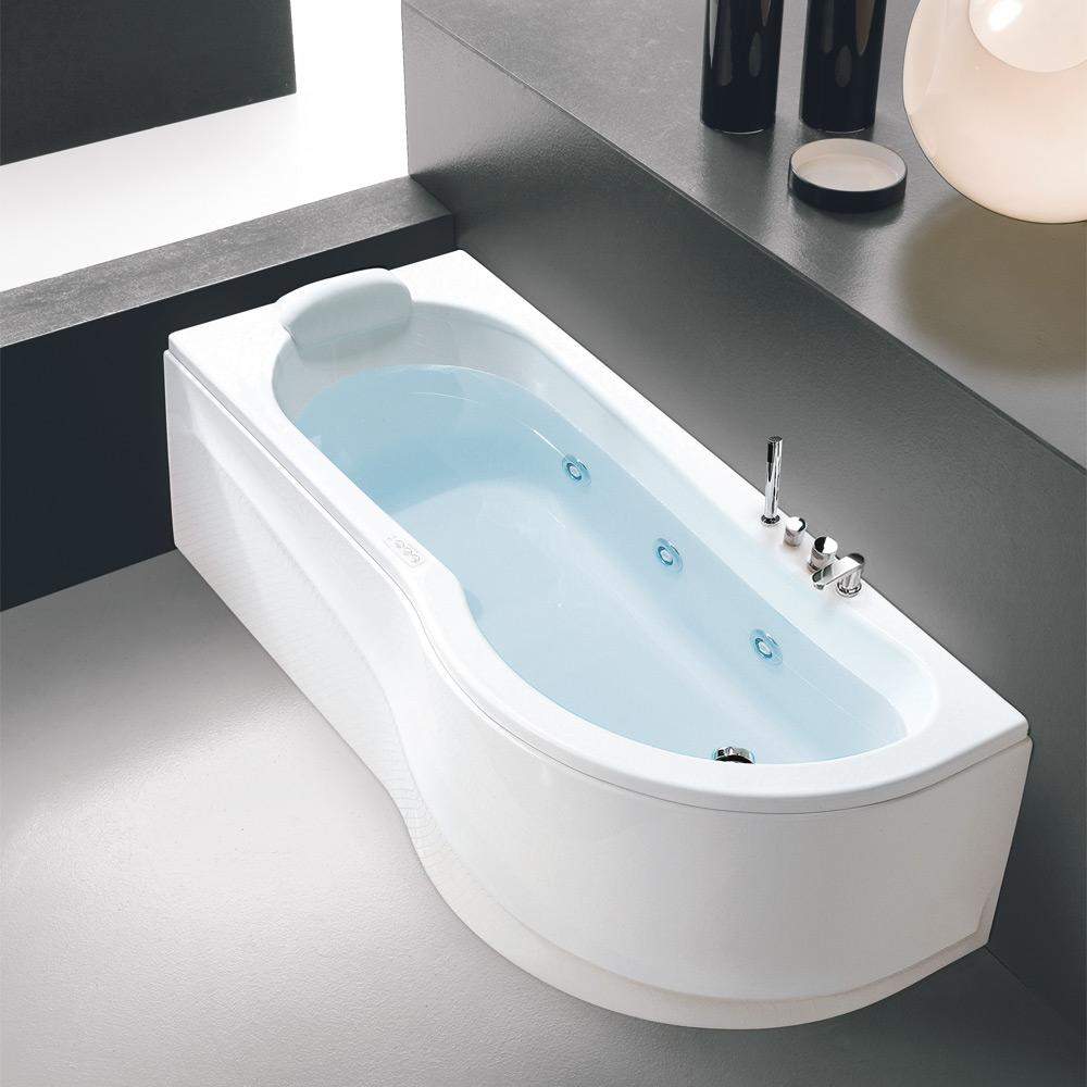 Hafro vasche boiserie in ceramica per bagno - Produzione vasche da bagno ...