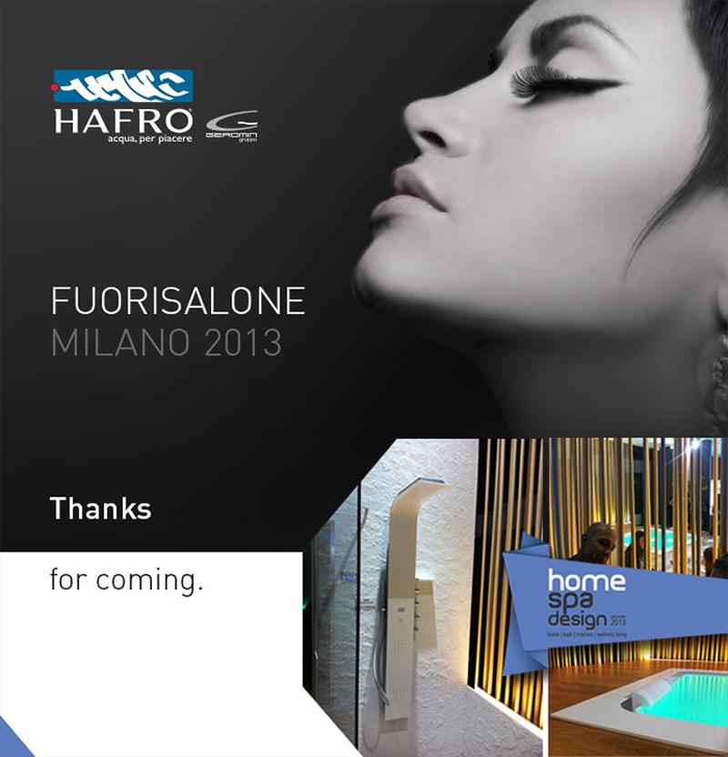 Fuorisalone Milano 2013