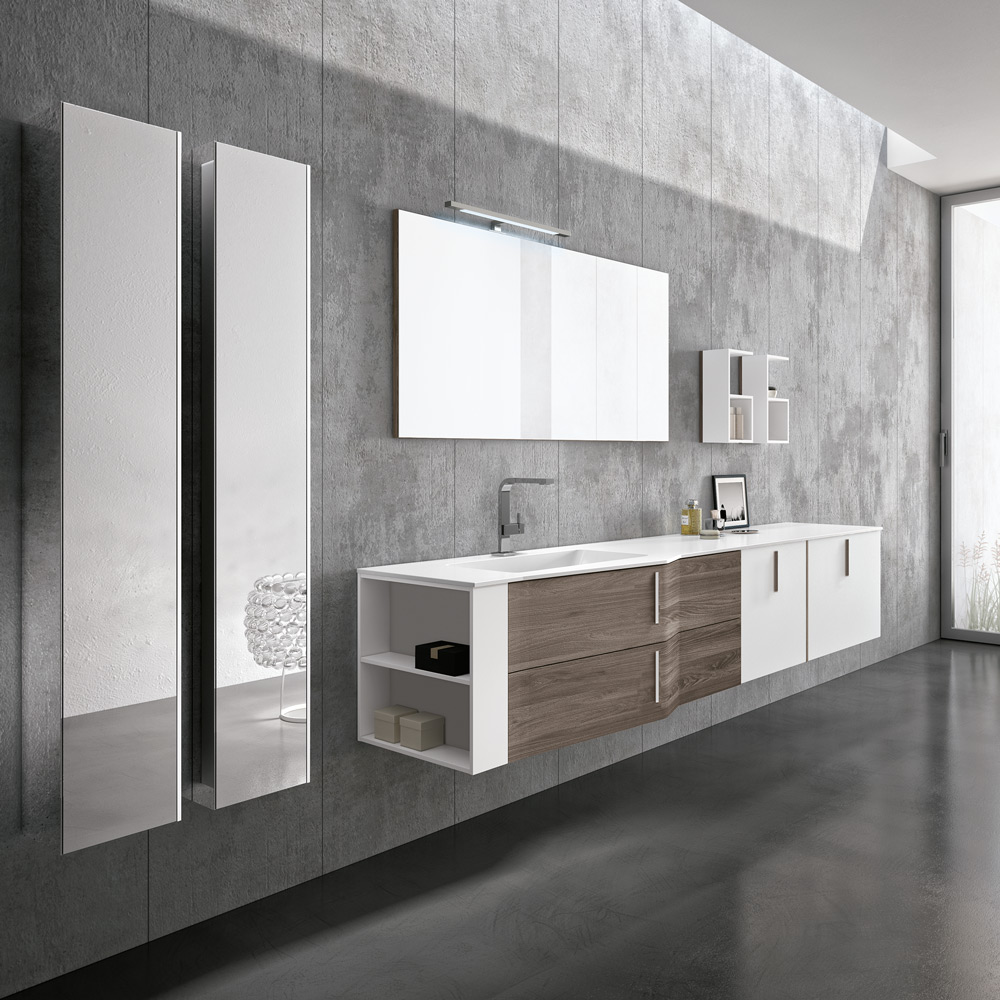Str8 hafro geromin for Design del bagno