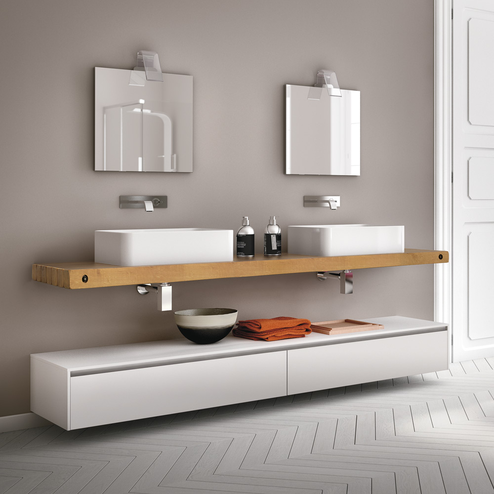 Change hafro geromin for Arredo bagno carpenedolo