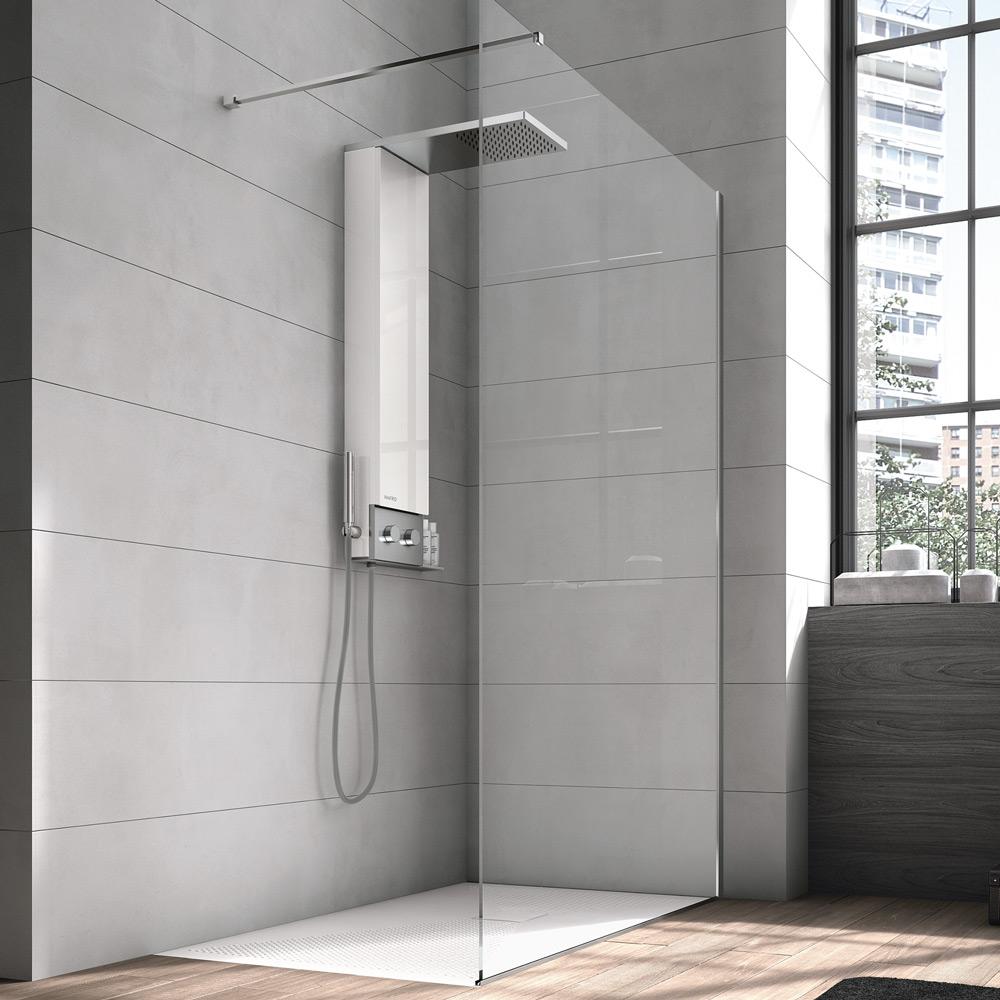 Tutti hafro geromin for Colonne bagno moderne