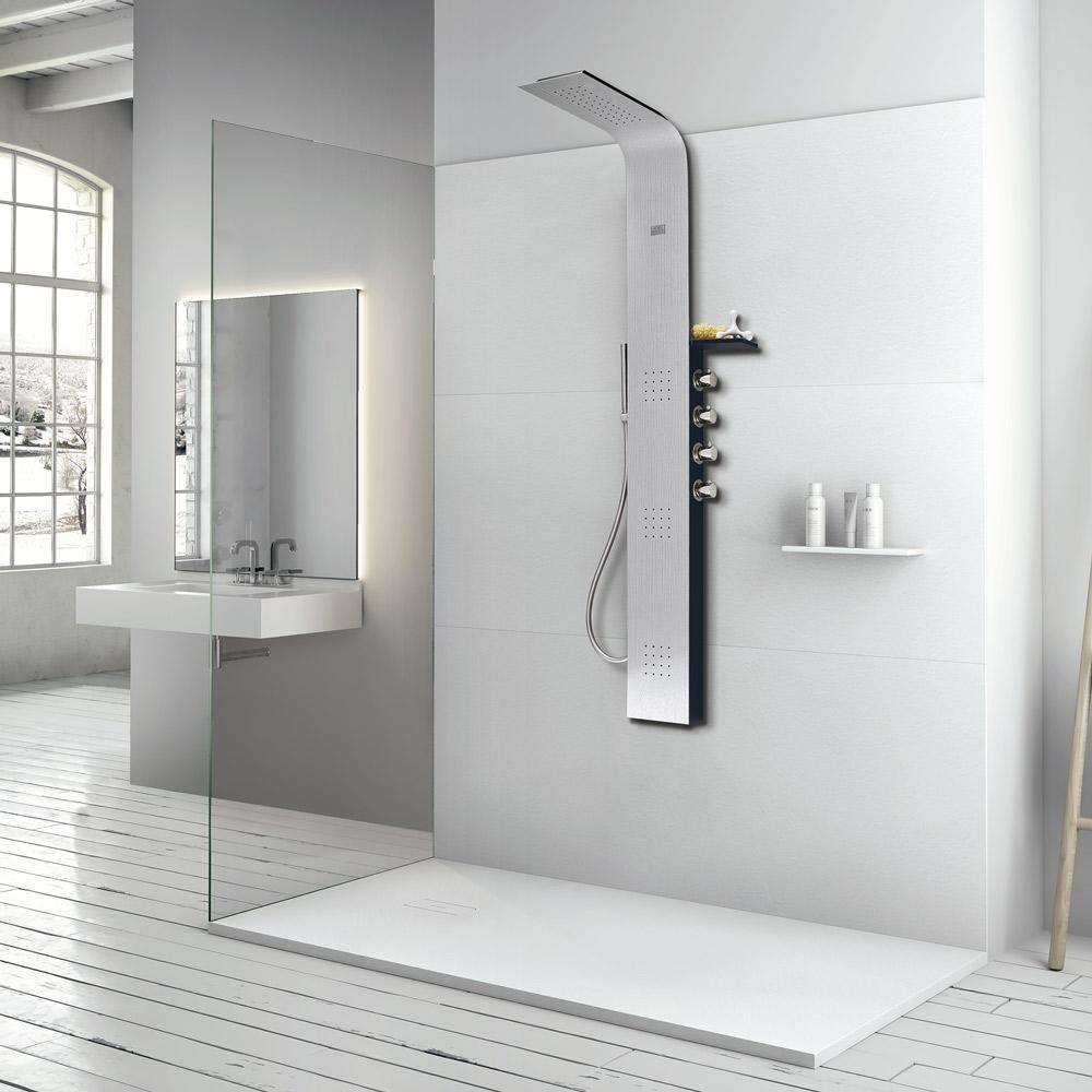 Piatti doccia hafro geromin - Piatti doccia particolari ...