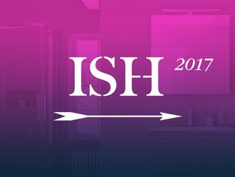Gruppo Geromin sarà ad ISH a Francoforte dal 14 al 18 marzo