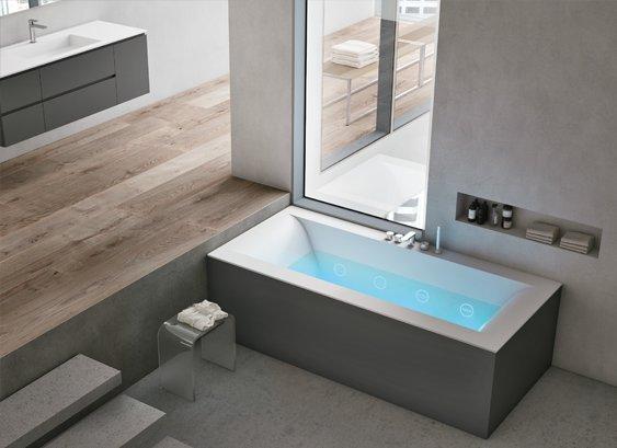 Vasche Da Bagno Con Sportello : Gruppo geromin
