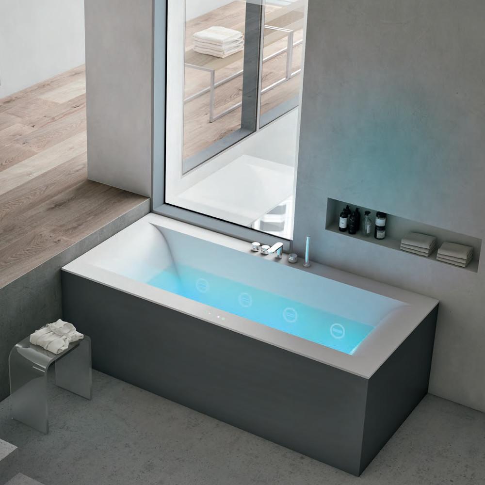 Vasche - Vasca da bagno 160x60 ...